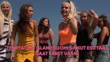 TIS-sinkut – Saat kenet vaan (musiikkivideo)
