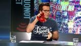 """Mikko Kuustosella on kätevä tapa säilöä muovipussit: """"Teen tämän joka ikisen pussin kanssa"""""""