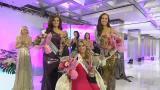 Hän on heistä kaikkein kaunein – Rosa-Maria Ryyti on Miss Suomi 2015!