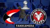 Lentopalloseura Etta - VaLePa, Fanikamera
