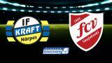 Närpes Kraft - FC Vaajakoski, Fanikamera