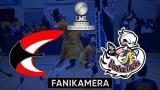 Lentopalloseura Etta - Vantaa Ducks, Fanikamera