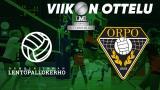 Hämeenlinna - OrPo, Viikon ottelu