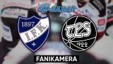 HIFK - TPS, Fanikamera