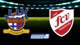 JJK - FC Vaajakoski, Fanikamera