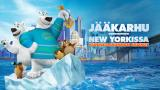Elokuva: Jääkarhu New Yorkissa 2 - Kuningaskunnan avaimet (Paramount+)