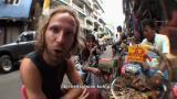 10 - Pitkä tie Burmaan