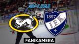 Kärpät - HIFK, Fanikamera