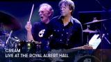 1 - Cream - Live at the Royal Albert Hall