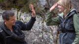 2 - Cara Delevingne Sardinian vuorilla