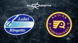 Lahti - RNK Flyers, Fanikamera