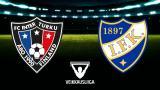 FC Inter - HIFK