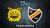 Ilves - KalPa, Fanikamera