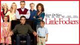 Elokuva: Pienin painajainen perheessä(Paramount+) (12)