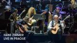 1 - Hans Zimmer - Live in Prague