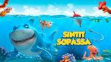 Elokuva: Sintit Sopassa (Paramount+)