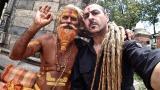 7 - Intia, ruumiinpolttajat