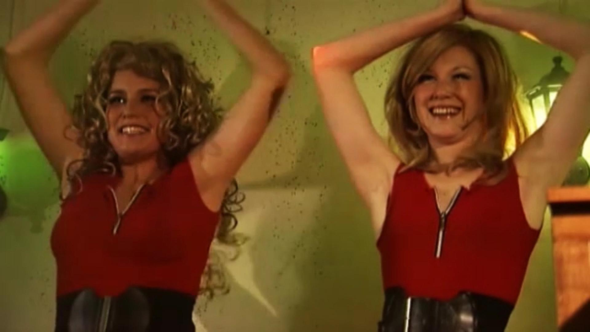 Argentiinan homo porno tähti