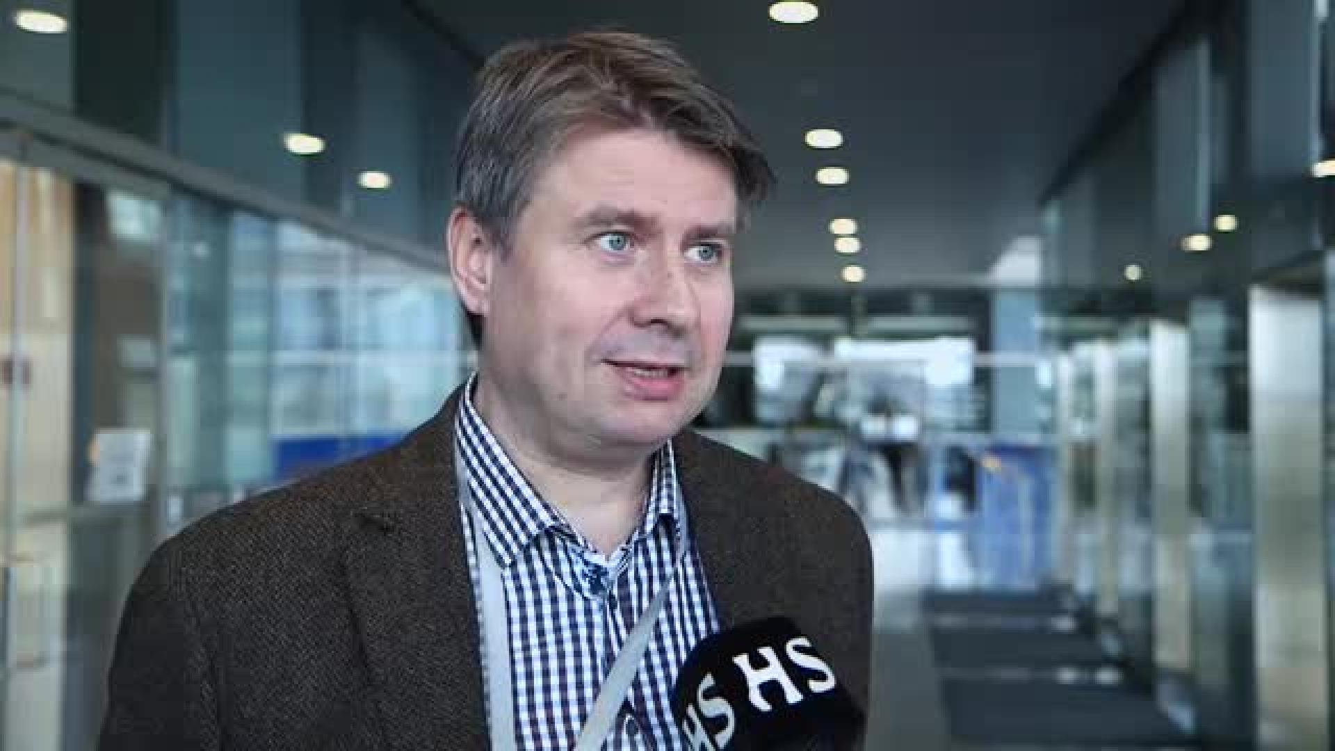 Marko Junkkari