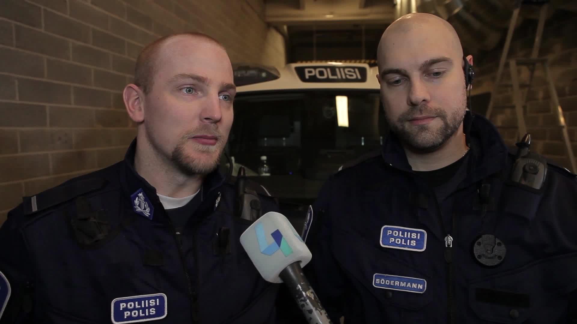 Poliisit Kausi 11