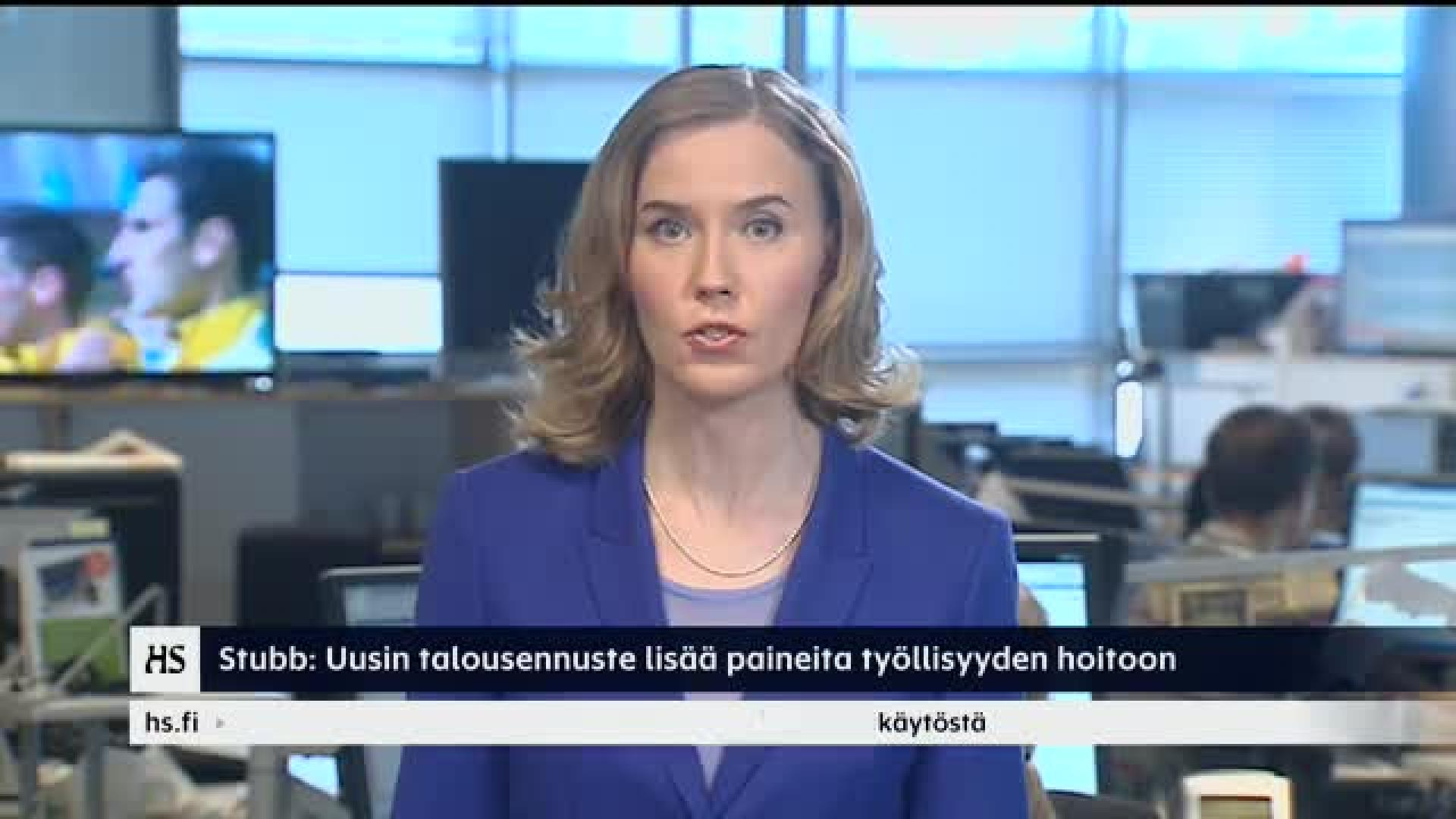 Hs-Uutiset