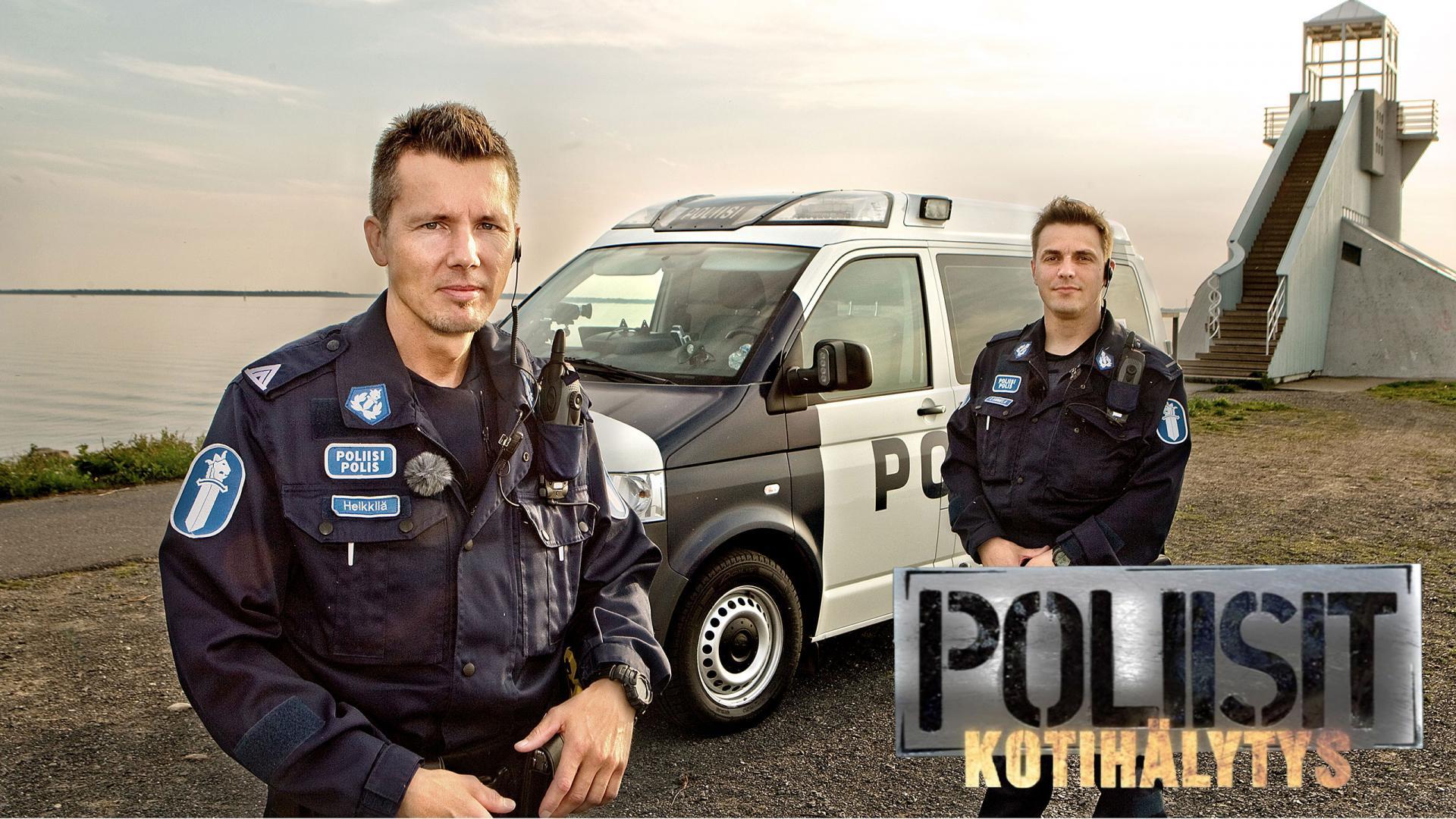 Poliisit Kotihälytys Kausi 5
