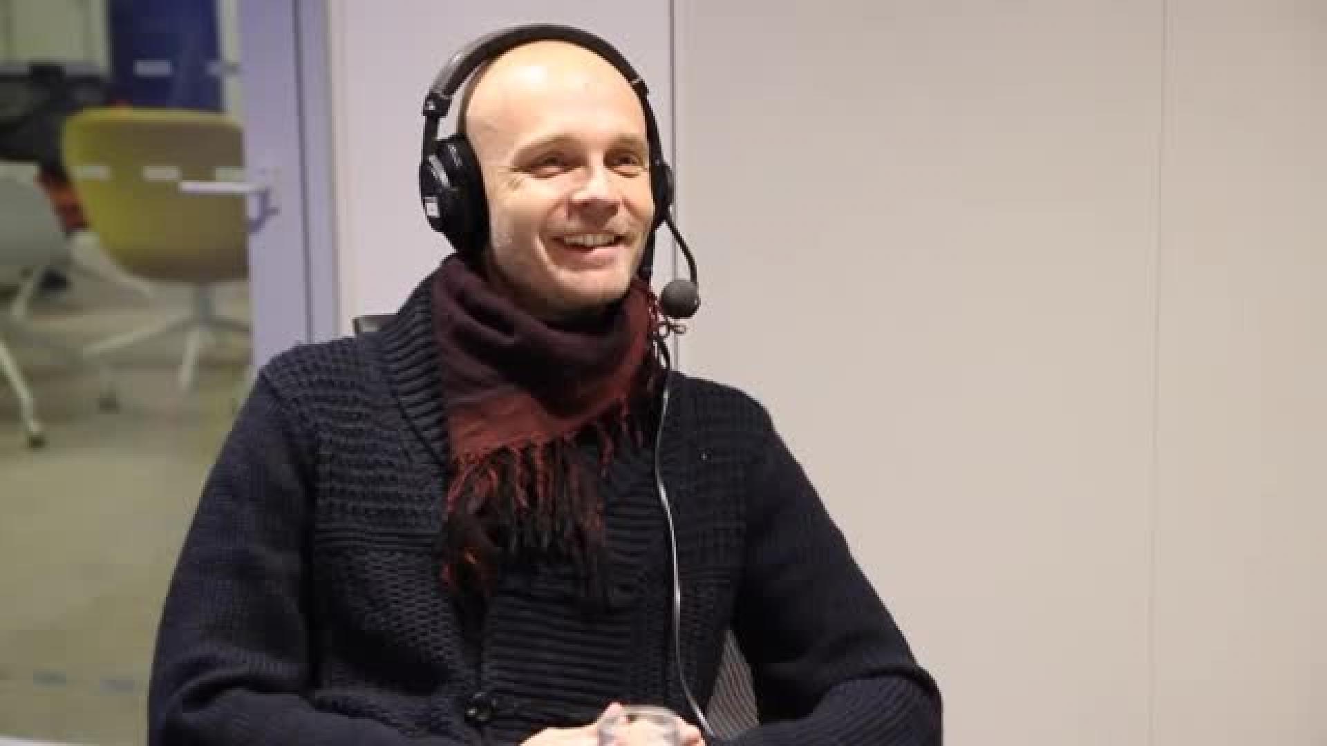 Jukka Tapio