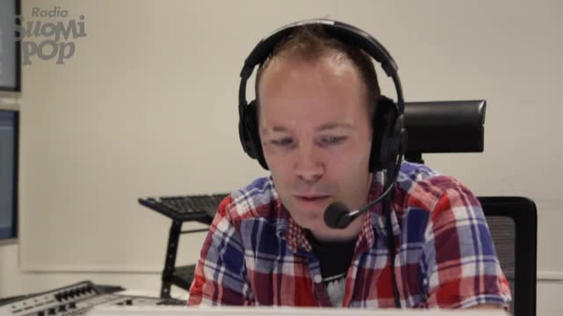 Timo Isomäki