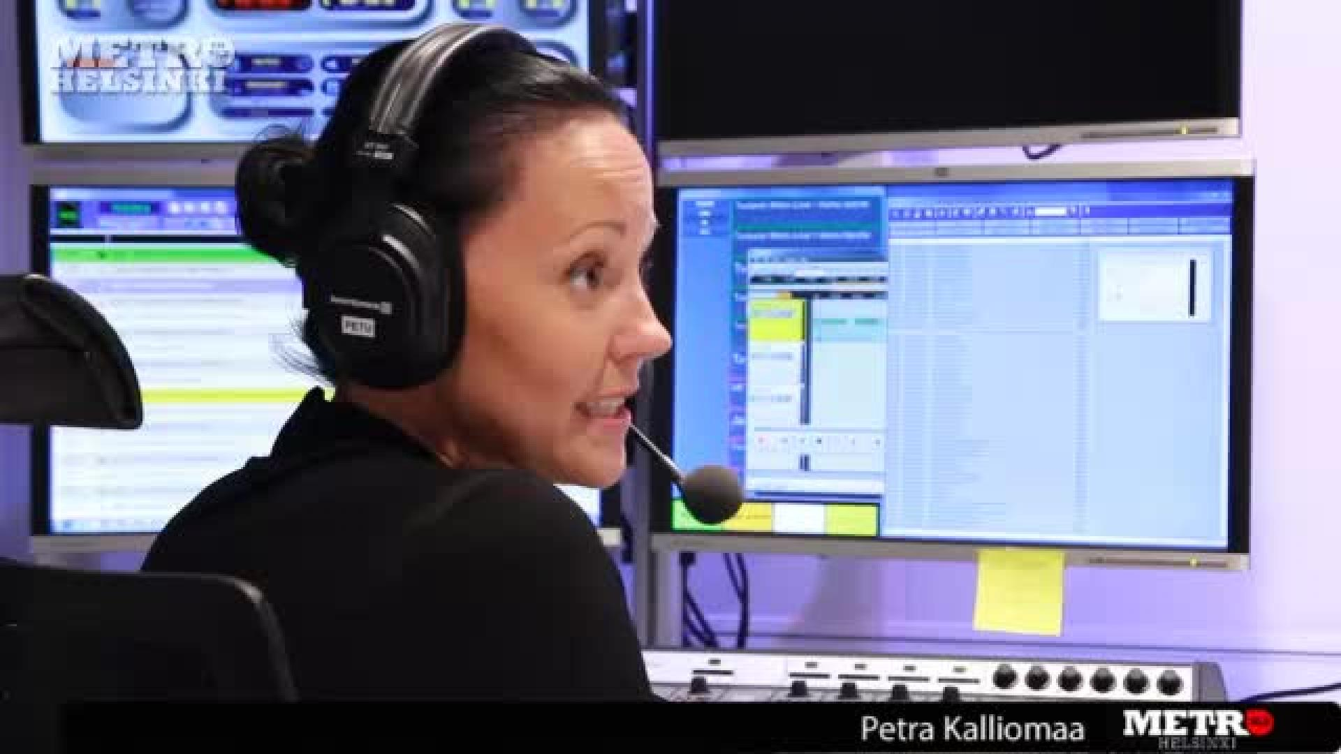 AMS Radio hiili ajoitus dating menetelmä