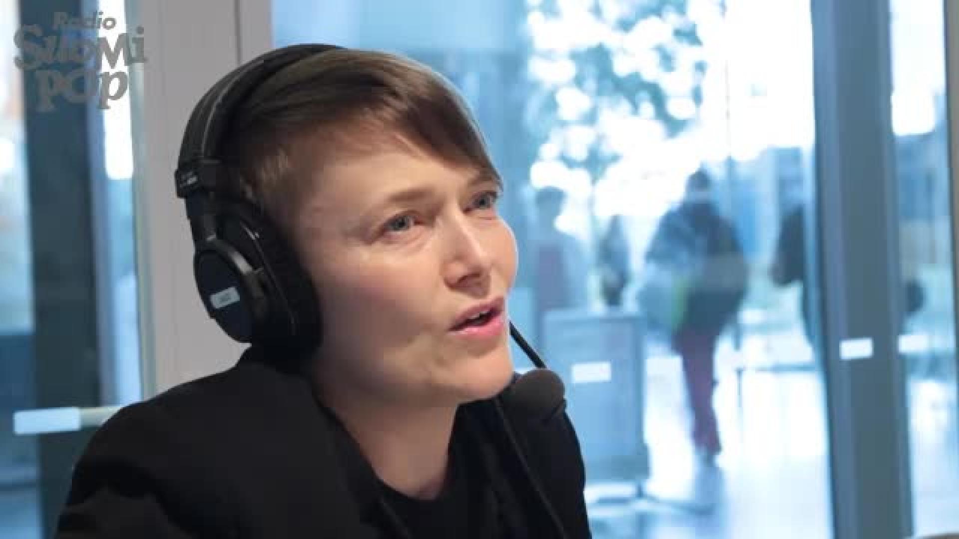 Sari Wallenius