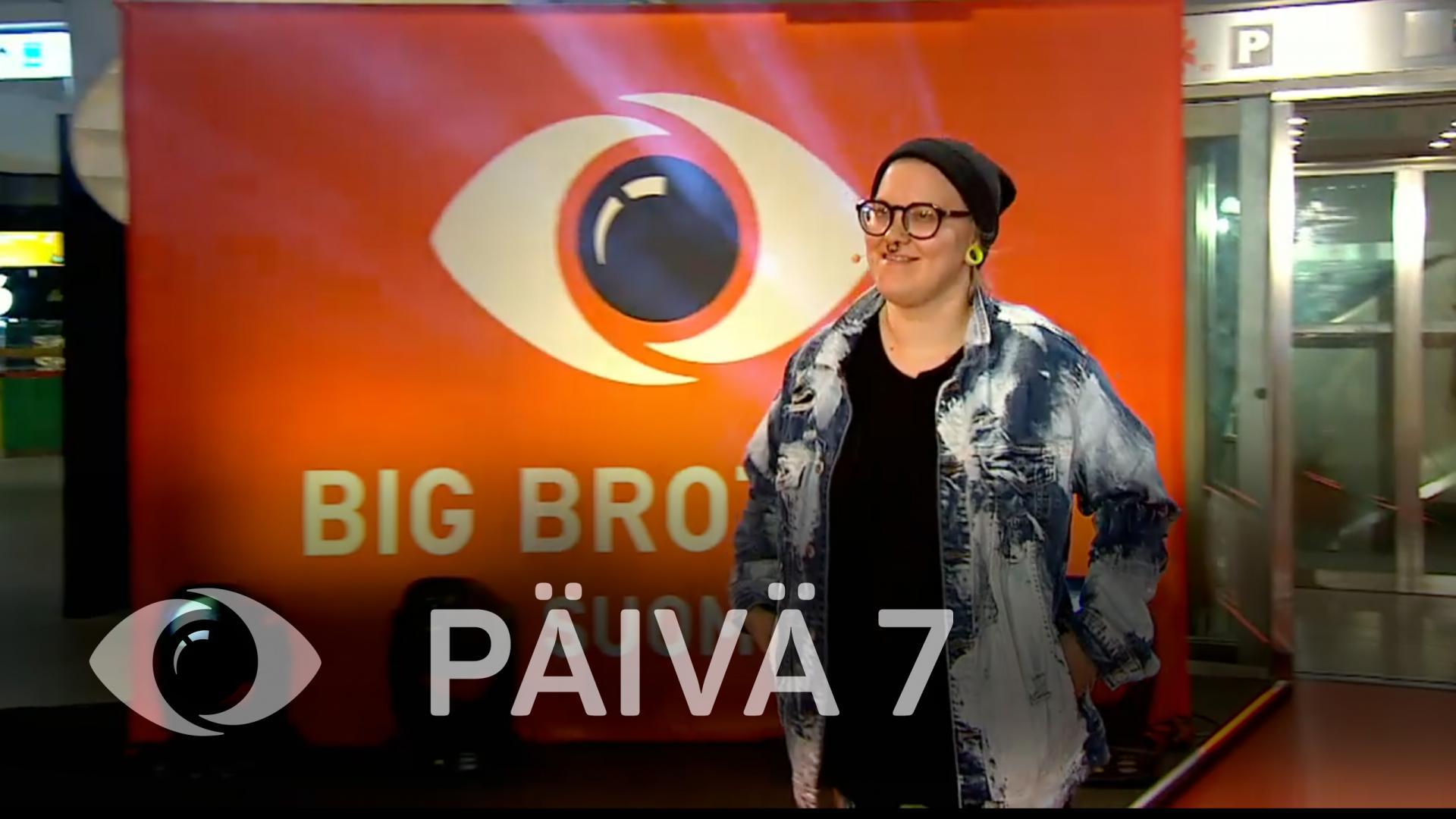 Ruutu Big Brother