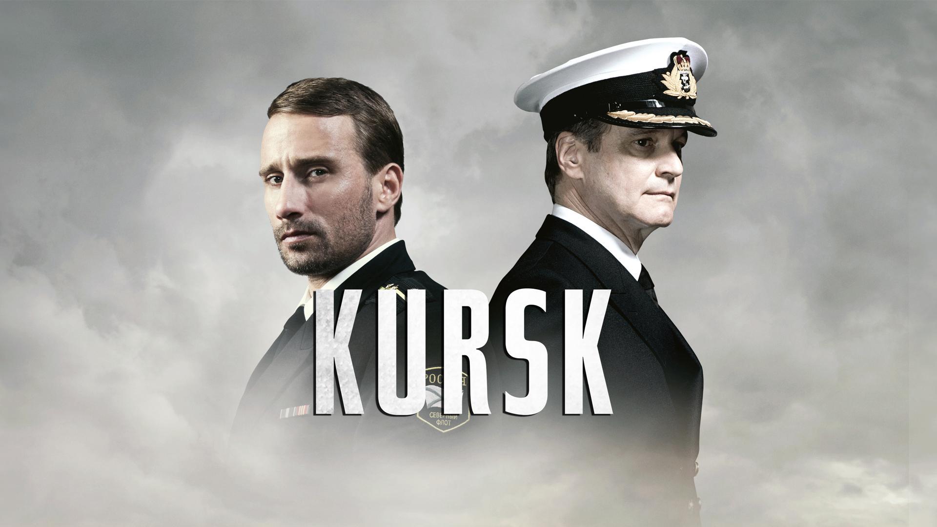 Kursk Elokuva