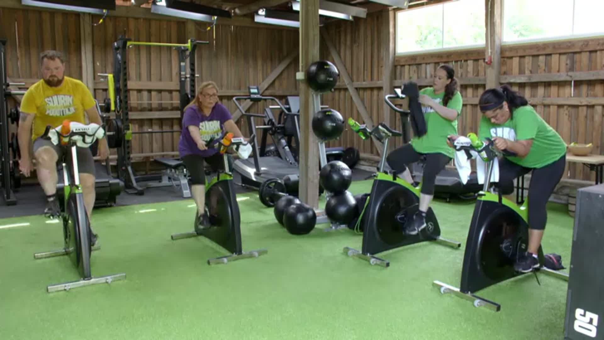 nainen etsii seuraa vantaa gym club