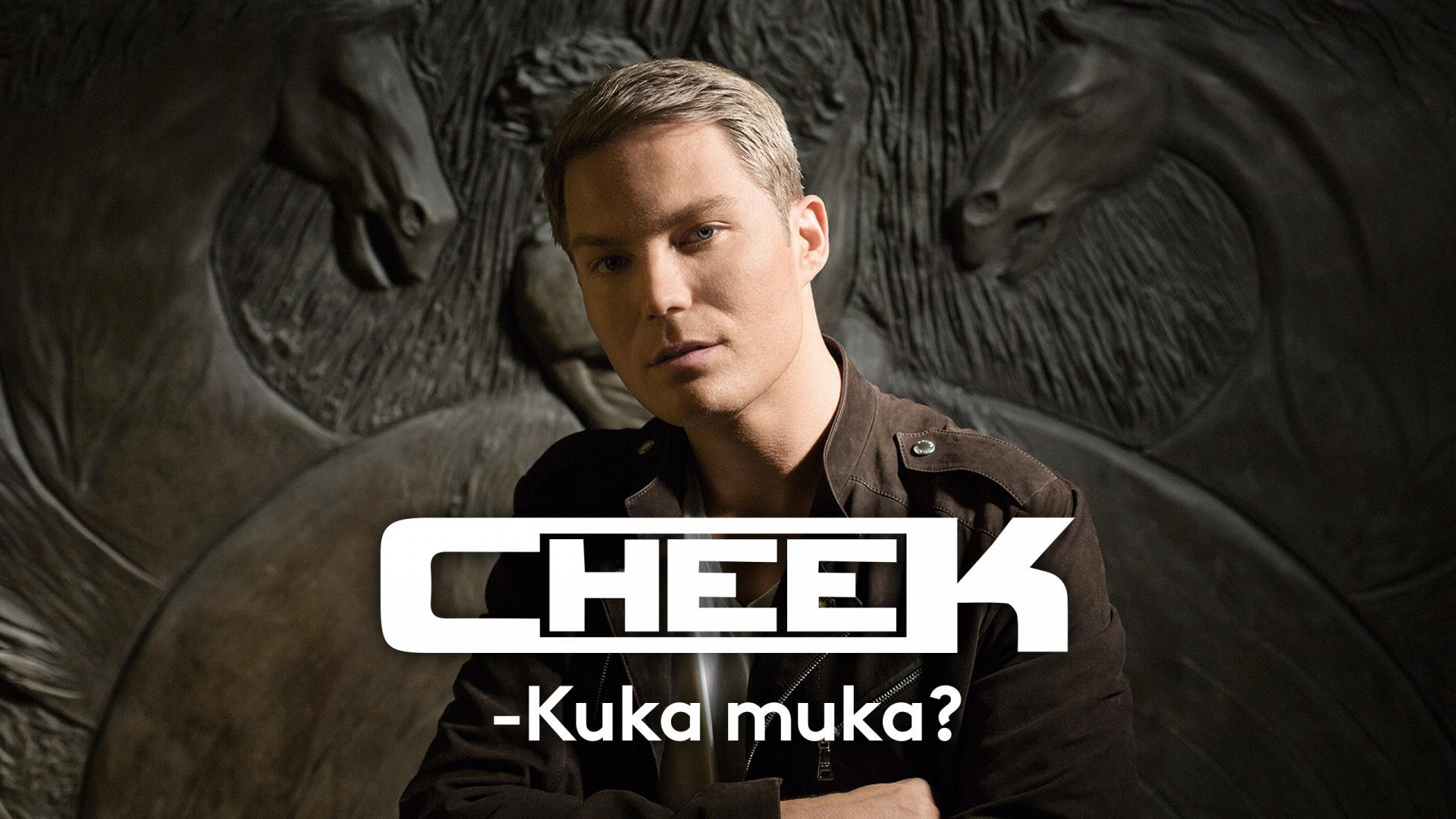 Cheek Kuka Muka