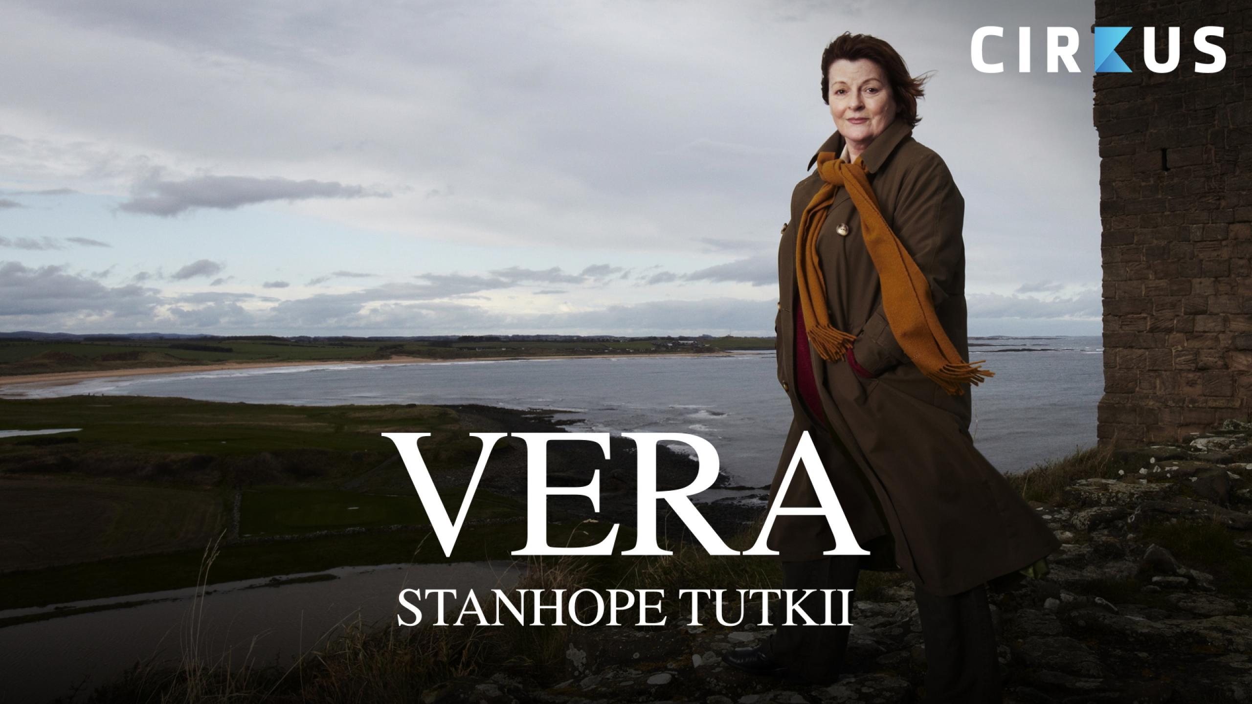 Vera Stanhope Tutkii