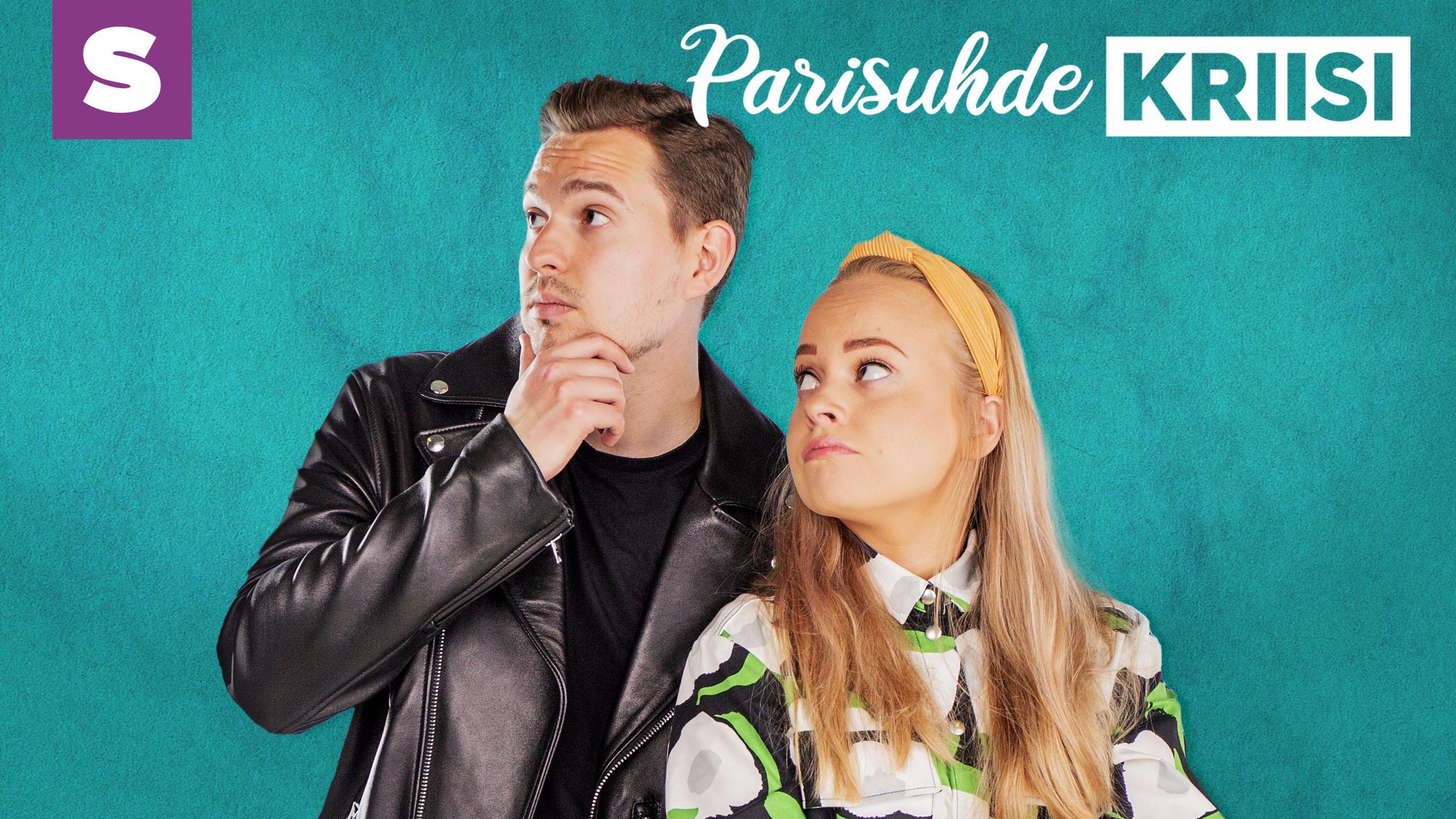 Parisuhdekriisi Podcast