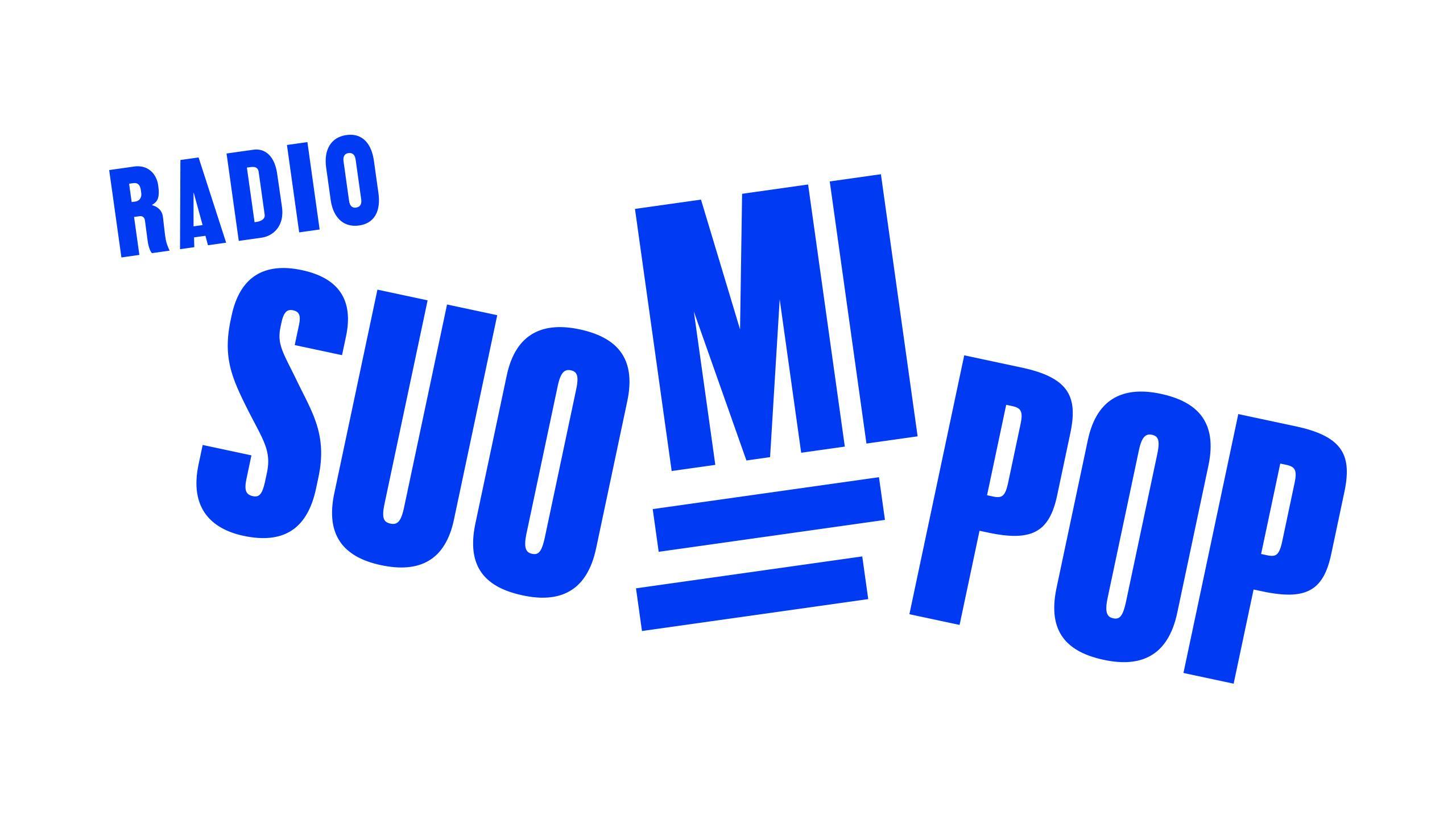 Radio Suomipop Juontajat