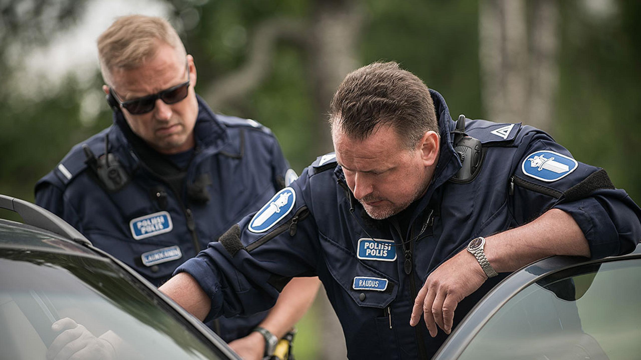 Ruutu Poliisit