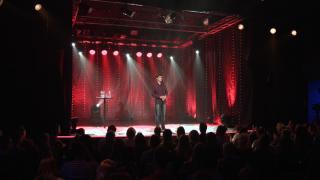 DVD:ltä Ismo Leikola Kasvaa Ihmisenä Tour dates.