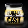Jakso 43: Hunajacast – Erotuomarina Liigassa - unelmaa ja toimistohommia